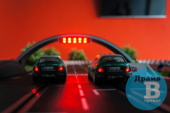 Трасса и гонки на автомоделях слов-каров