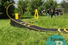 Аренда трассы для гонки дронов-006