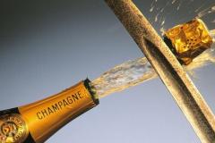 Мастер класс по открыванию шампанского саблей-002
