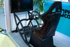 Автосимулятор в аренду-007