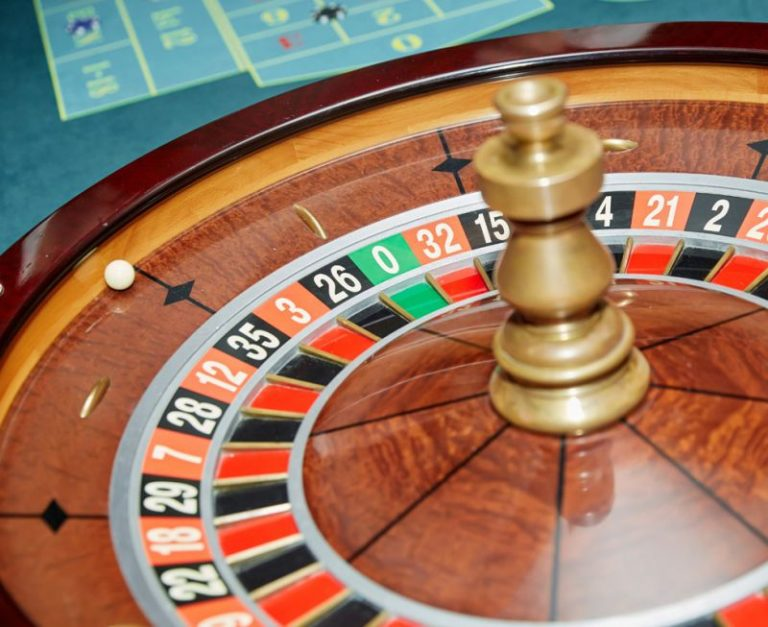 Американская рулетка в казино реально обыграть i казино
