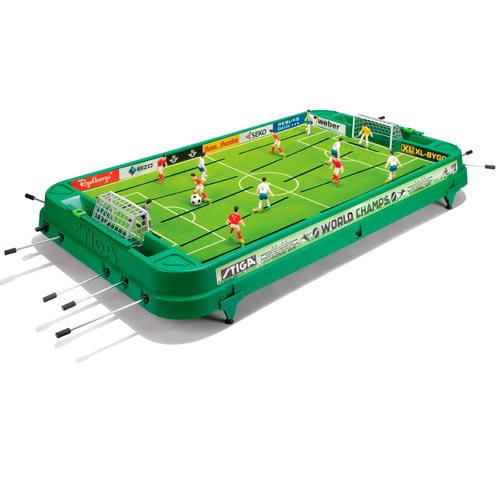 Настольный футбол в аренду