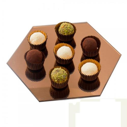 Вкусные десерты с доставкой