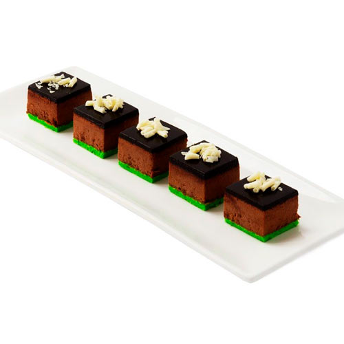 Оригинальные десерты